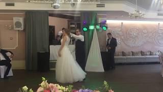 Простой свадебный танец, легко и быстро!