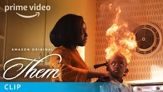Do i look pretty now, mama? a new series coming to prime video on april 9. the emorys move compton, but palmer drive isn't what it seems. from executive p...