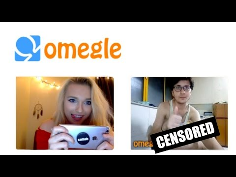 Omegle With Strangers Pt 1| Taylor Skeens