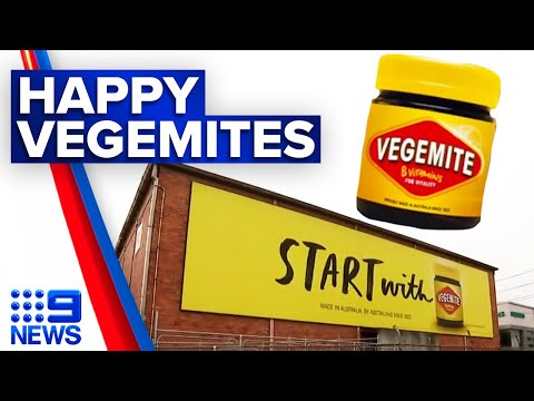 Vegemite factory could receive heritage protections | 9 News Australia