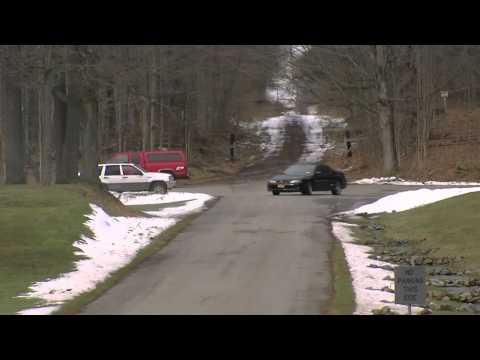 Monte Carlo Test Drive