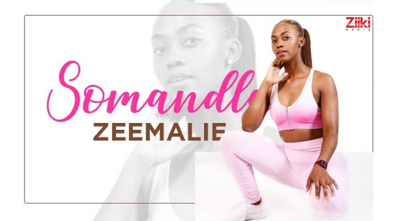 Somandla by ZeeMalie (Official Music Video)