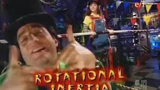 Beakman's World: Tightropes and Inertia thumbnail