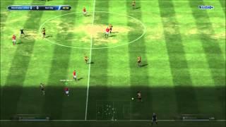 FIFA Online 3 -- Manchester United Vs Hull City (Legendary)