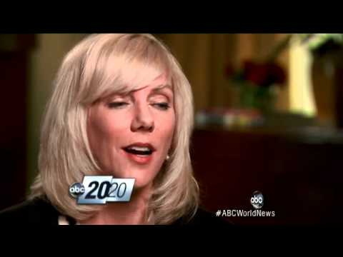 Rielle Hunter Interview: How She 'Fell In Love With A Married Man'