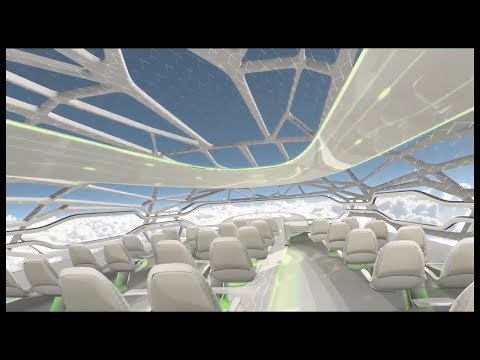 Planes Of The Future
