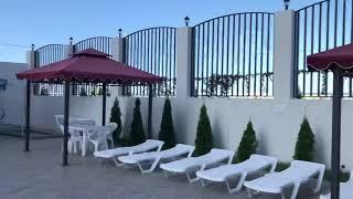 Абхазия июль 2019 Paradise Beach Hotel    15 июля 2019 г.