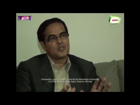 Real life story of Quazi M Ahmed, Founder, Future Leaders (Training & Consulting Firm)