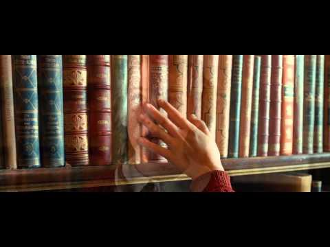 The Book Thief   Official Trailer [HD]   20th Century FOX