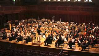 Symphony No. 2: Concert Allegro | Peng Peng Gong