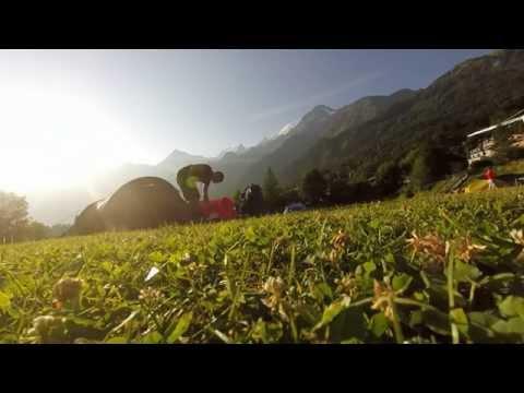 Solo-hiking Tour de Mont Blanc | TMB