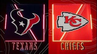 Madden 20 Simulation - Houston Texans vs Kansas City Chiefs - Divisional - Simulation Nation