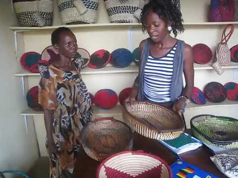 BUMU Women's Craft Group Change A Life Uganda