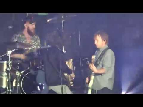 Imagine Dragons - Hear Me - live Leeds Festival 2016