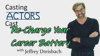 10 steps to re-charge your battery
