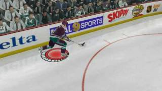 NHL 2004 Highlights