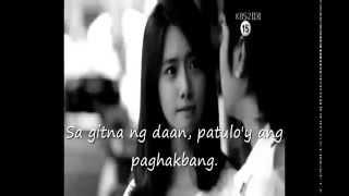 Love Rain Tagalog Version Lyrics