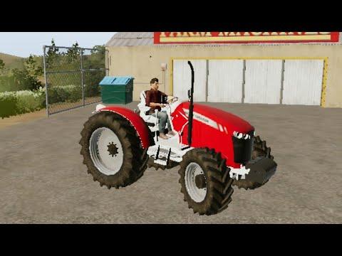 Başlıyoruz! Farming Simulator 2020 #1