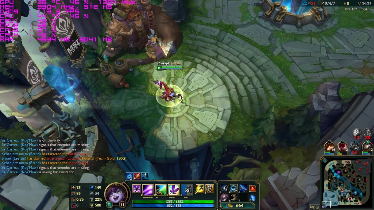 league of legends is good Metacritic game reviews, league of legends for pc, join forces with  lol is a  great, free alternative to dota that caters both to newbies, and.