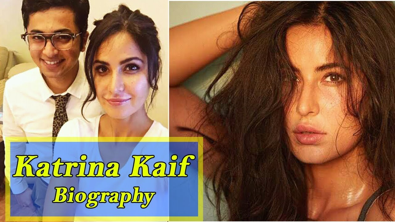 Katrina Kaif Biography   Height   Weight   Age   Husband ...