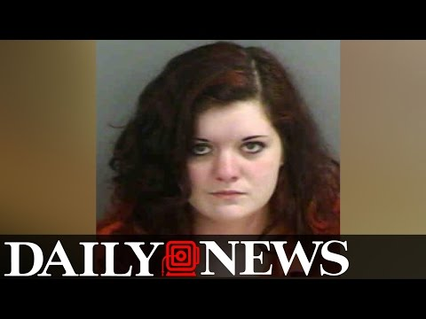 Woman Busted For Having Sex With Dogs
