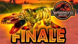 Albert-A-Advert!?!? Warpath Jurassic Park (PS1) Ep 14 [ Jurassic Park Month ]