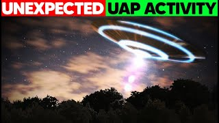 UFOs, UAPs Recorded In NY July, 2021 VIDEOS | OBJECTS CAUGHT ON CAMERA
