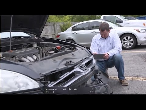 4 Steps To Successful Estimating Of Collision Damage