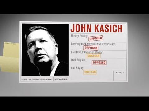 2016 Republican Facts: John Kasich
