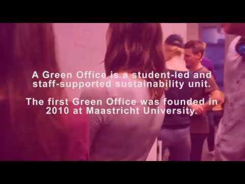 2014 European Green Office Summit - Berlin