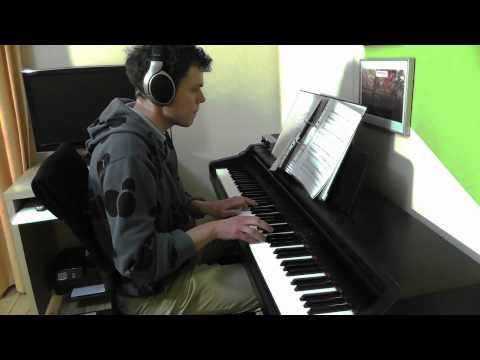 Keri Hilson  Knock You Down ft Kanye West, NeYo  Piano   Slower Ballad