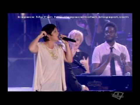 Vertige de l'amour - de Alain Bashung reprise par Ariane Moffatt