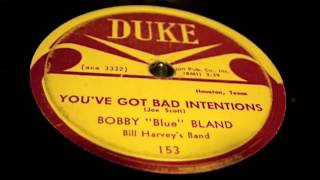 "Bobby ""Blue"" Bland - You"