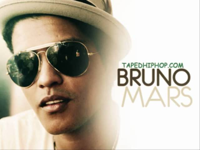 Bruno Mars -  Marry You ( Official HD Video)