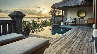 Video Four Seasons Resort Bali at Jimbaran Bay (Bali, Indonesia): full tour download MP3, 3GP, MP4, WEBM, AVI, FLV September 2018