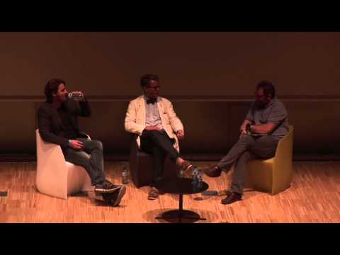 Panel Discussion 1 - How Genuine is Crowdsourced Advertising?