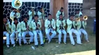 Juan Colorado (a Viento) Banda Cascada De Ihuatzio Mich