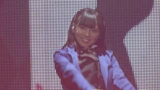 けやき坂46走り出す瞬間ライブ オープニングダンストラック.