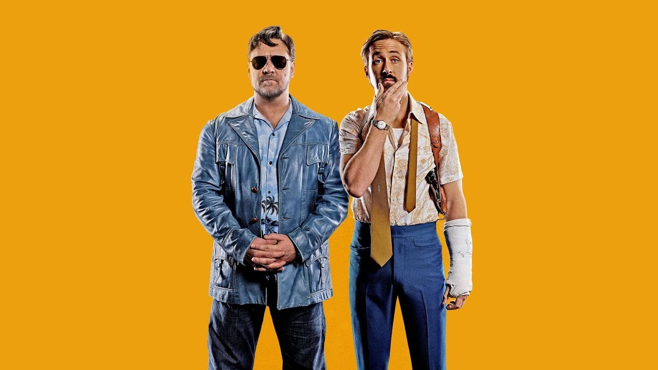 Download Boogie Oogie Oogie - A Taste Of Honey (The Nice Guys Soundtrack)