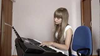 Adele - Someone Like You (piano cover) by Fialka
