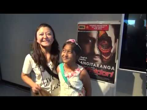Rangitaranga Craze In Japan Latest Kannada Anup Bhandari Nirup Bhandari Avantika ShettyNew Songs