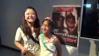 Rangitaranga Craze In Japan Latest Kannada Anup Bhandari Nirup Bhandari Avantika Shetty  New Songs