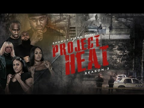 Project heat - episode i studiofow