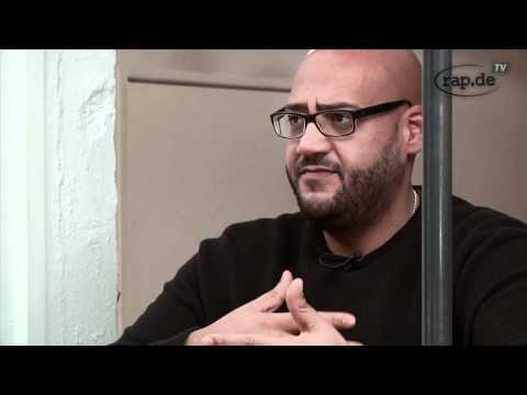 rap.deTV Nr.06 Moses Pelham Teil 3/4