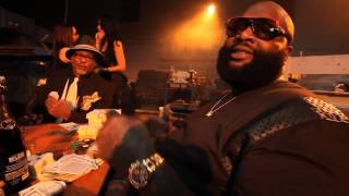 Behind The Scenes: Ace Hood Bugatti Ft Future & Rick Ross