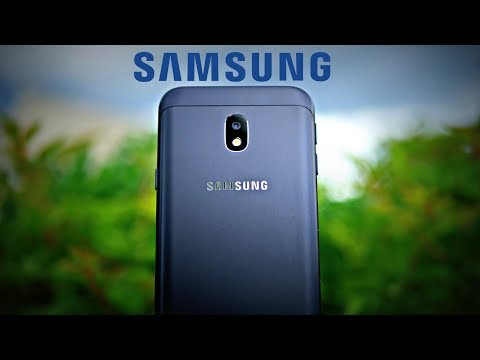 Samsung Galaxy J3 2017 Review - The Best Samsung Budget Smartphone Yet?