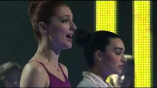 Hana Huljić, Vanda Winter, Sementa Rajhard - Audicija / proba (Stella TV Nova 2013)