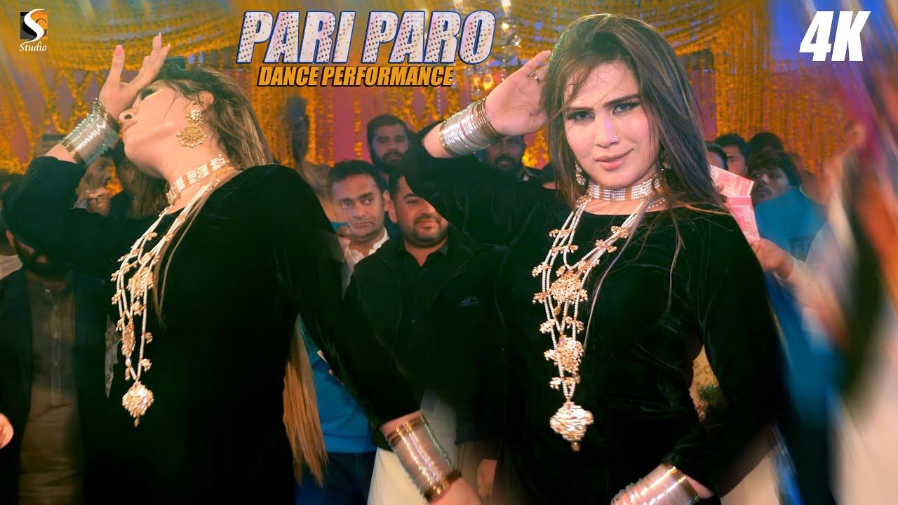 Download Changay Rakhay Ni Parday - Pari Paro Dance Performance - Malakwal Show 2021