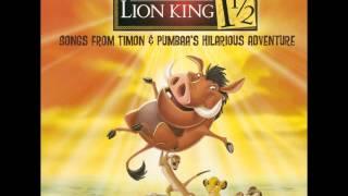The Lion King 1½ - Timon's Traveling Theme