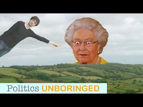 British politics explained